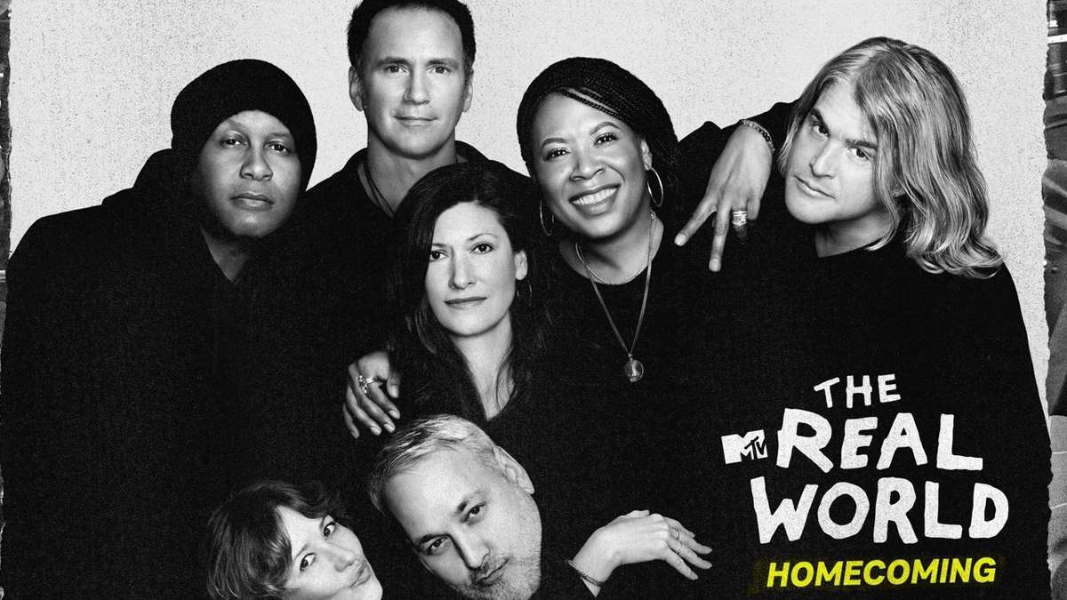 The Real World Homecoming Cast Says Show Changed Course of TV History