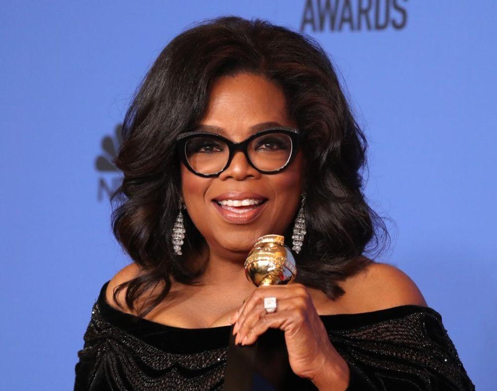 Oprah Winfrey: Cultural powerhouse and trailblazing billionaire