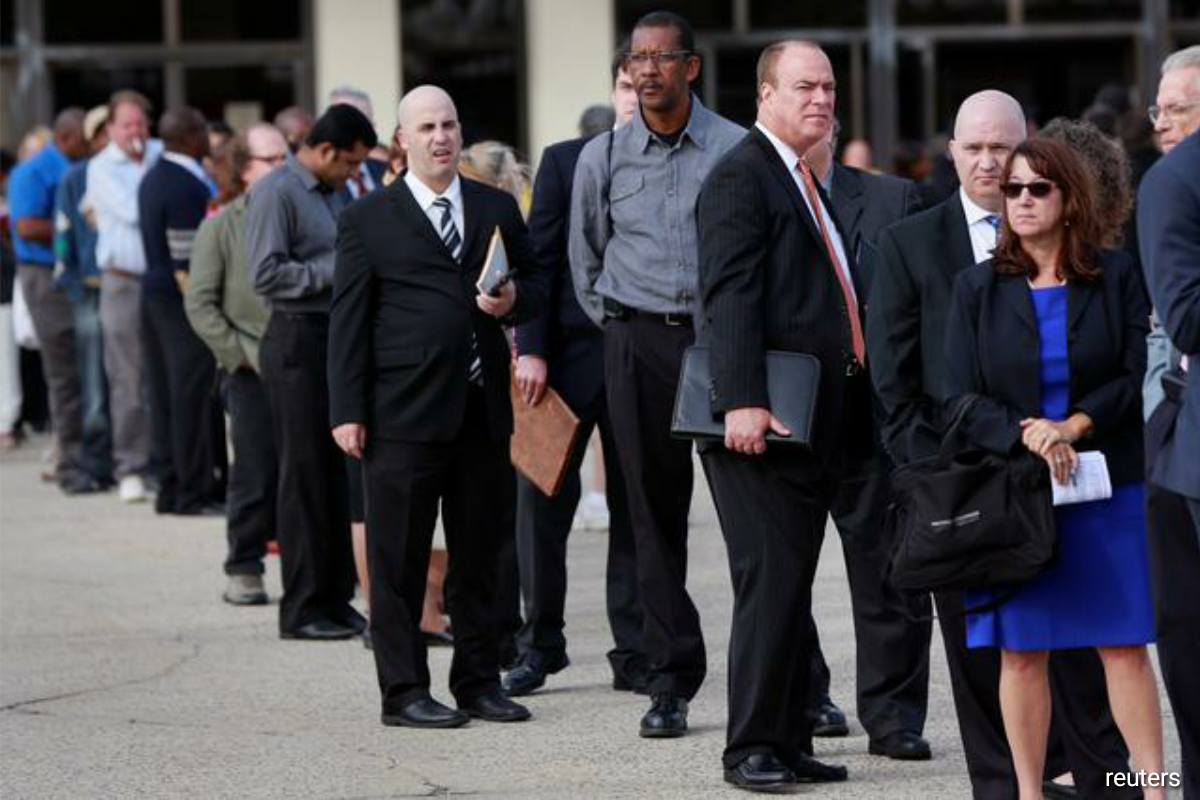 U.S. job growth likely regained steam in February