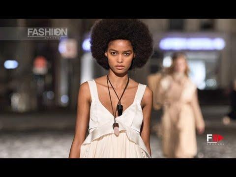 CHLOE' Fall 2021 Highlights Paris - Fashion Channel