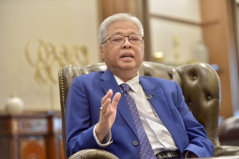 Ismail Sabri sues former Bersatu women's chief for defamation