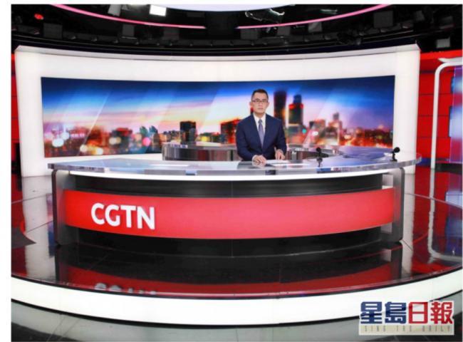 死灰复燃 大外宣CGTN重获牌照被允许播放