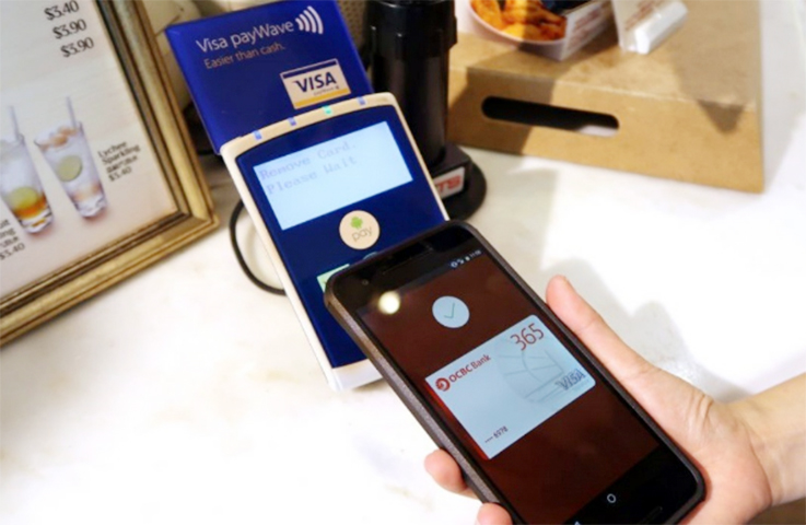 Digital wallets expected to be most popular in Singapore in 2024