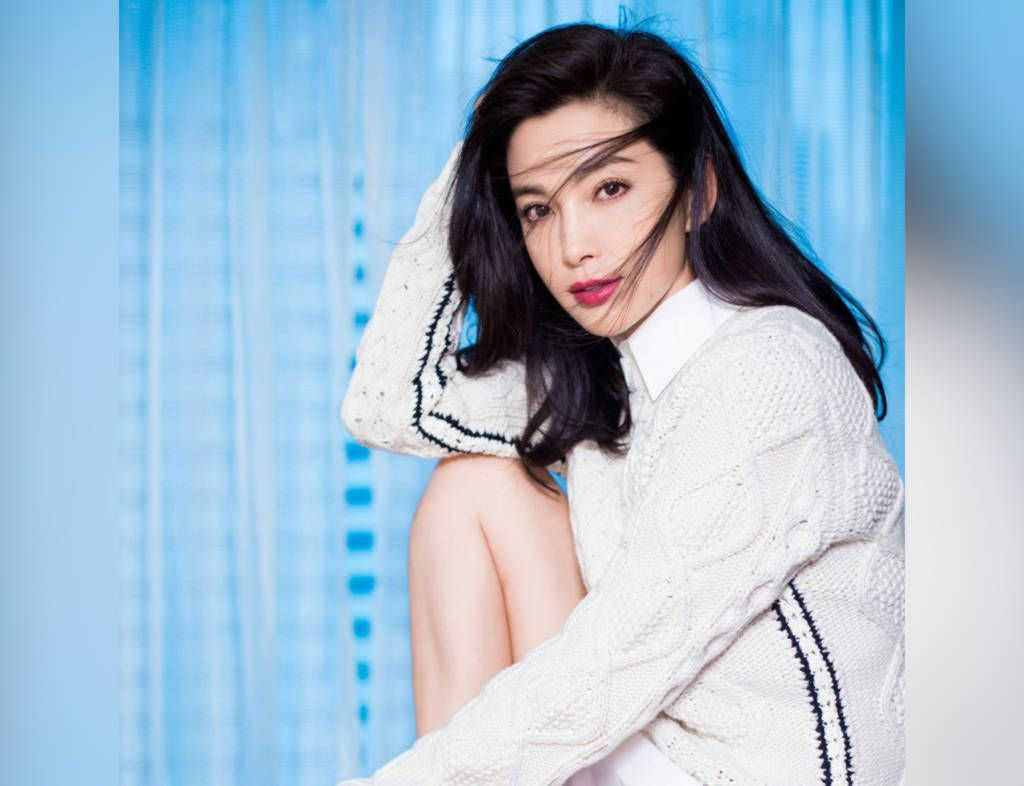 Li Bingbing admits breakup with non-showbiz boyfriend