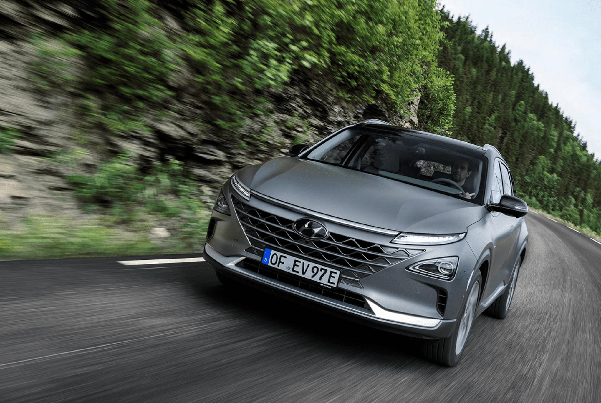 Hyundai backs Guangzhou fuel cell future