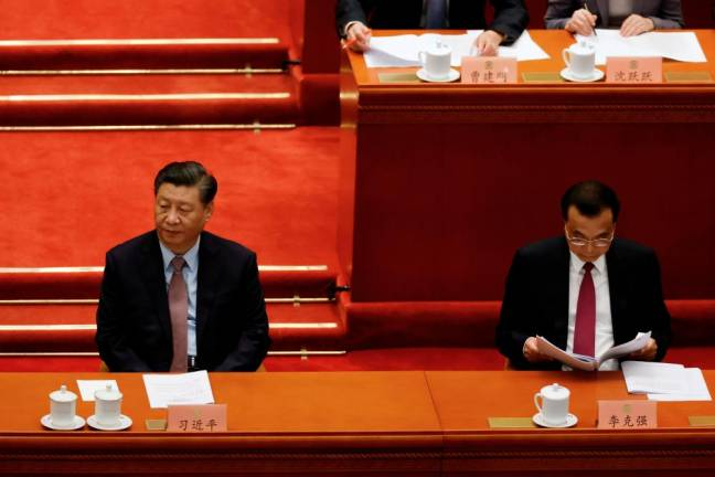China pledges to work to achieve an 'appropriate' birth rate