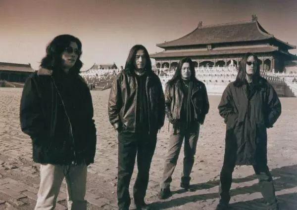 人间精品大张伟的年轻岁月:中国摇滚乐一场梦…