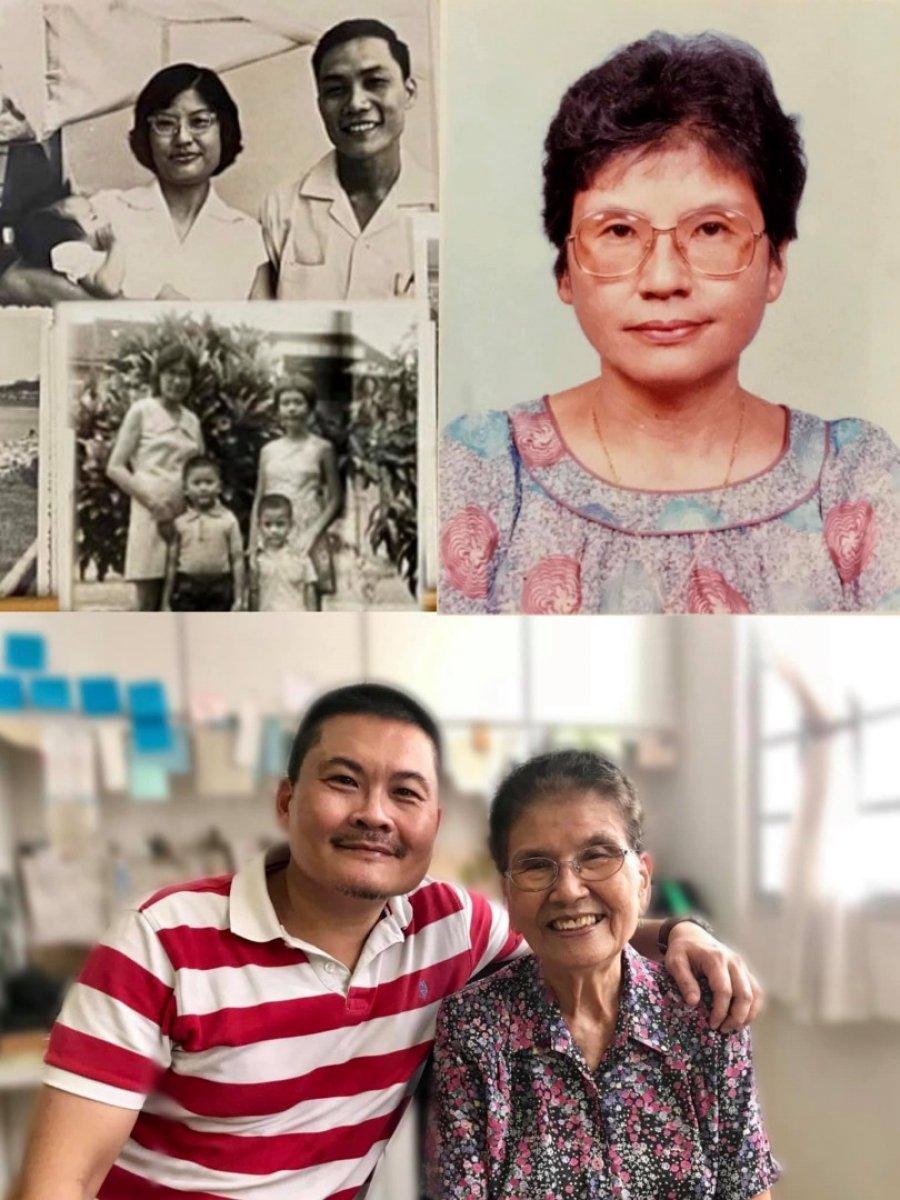 新国前左翼政治人物方水双遗孀逝世