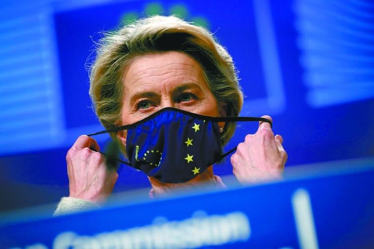 美国欧盟同意暂停互争报复性关税 联手应付中国