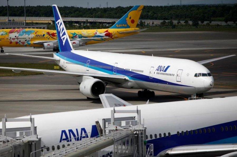 伺服器遭入侵 日本2大航空近200万乘客资料外泄