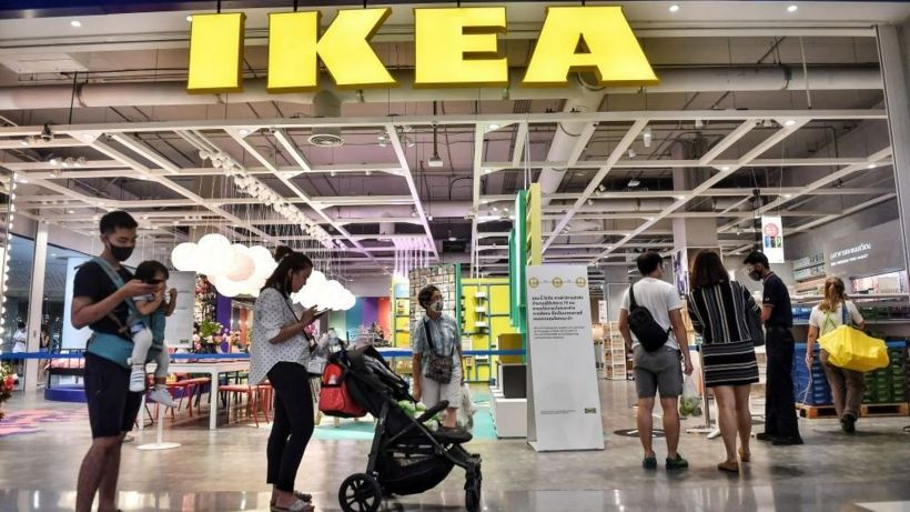 Ikea boss warns tariffs will lead to higher prices