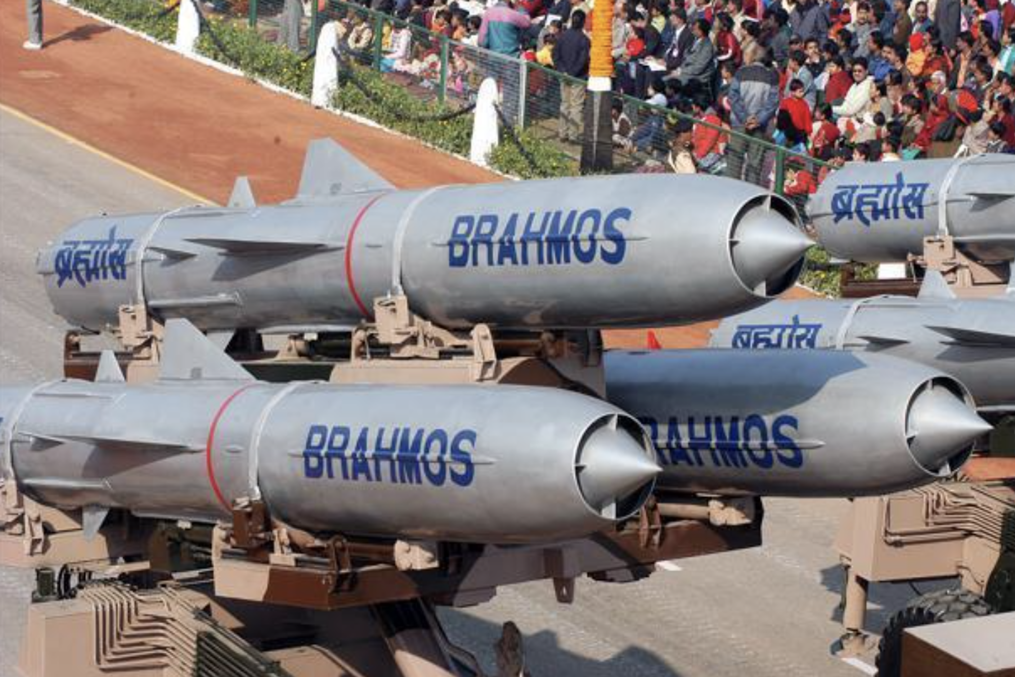 BrahMos missile would give Manila instant clout