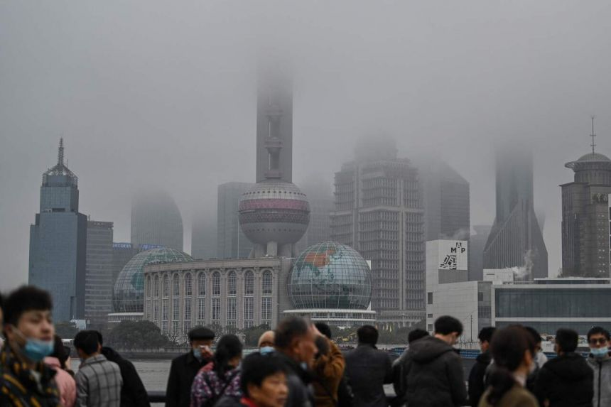 The green finance challenge facing China's banks