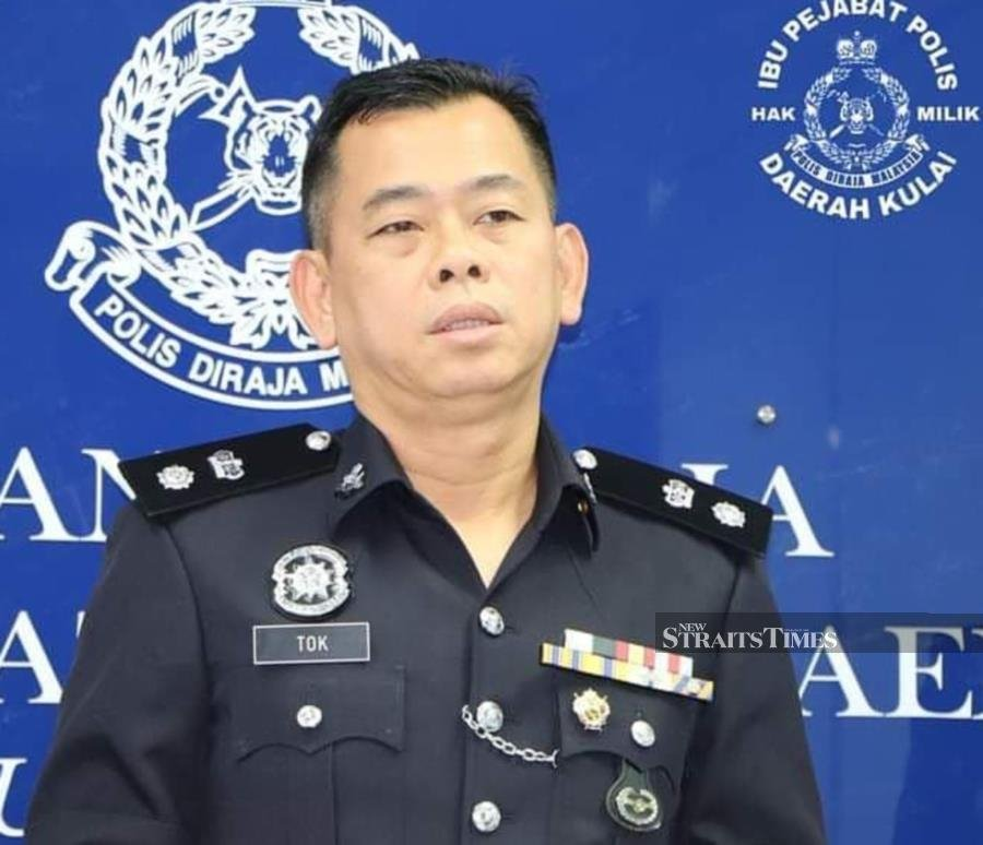 Man arrested for killing senior citizen in fight