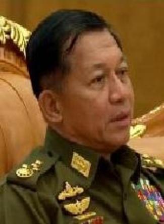 传缅甸军方聘说客 改善与西方关系疏远中国