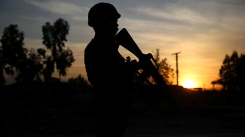 Afghanistan conflict: US warns of new Taliban 'spring offensive'
