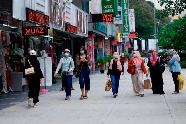 Fewer Malaysians on rich list