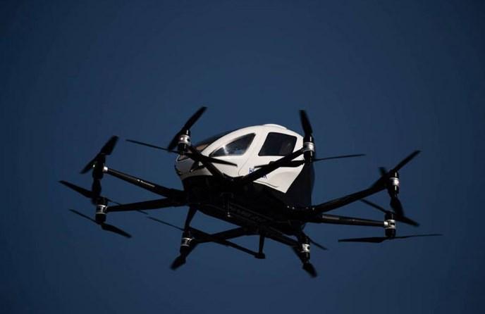 亚航料推出空中的士 CEO乐见多元发展
