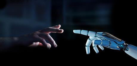 Skin-like sensor allows gripper to do challenging tasks