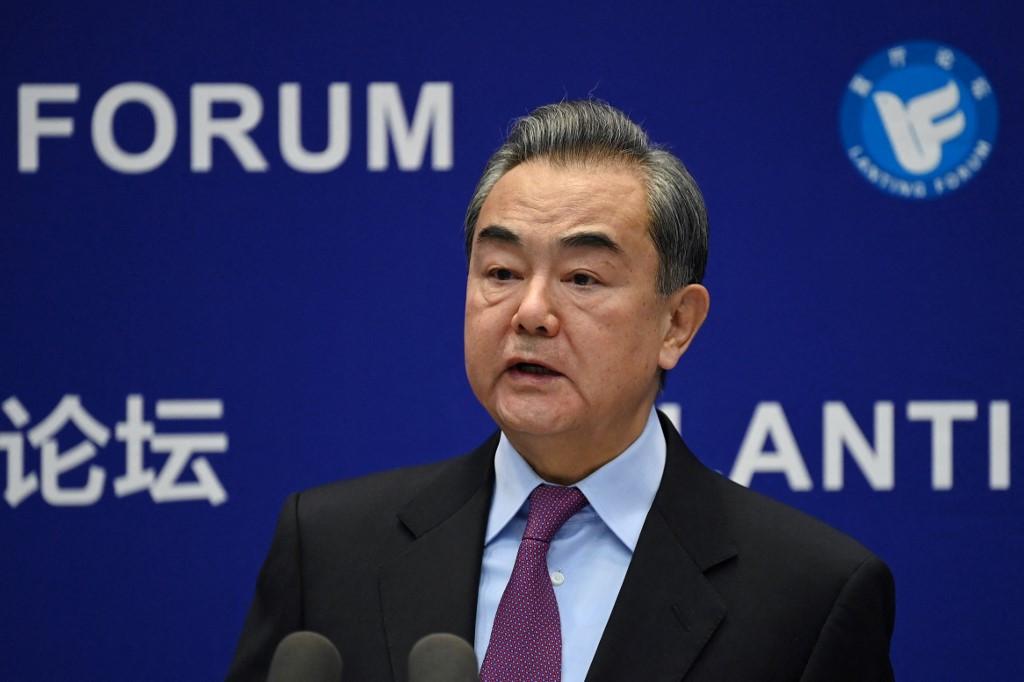 China plans to invite Palestinians and Israelis for talks: Al-Arabiya