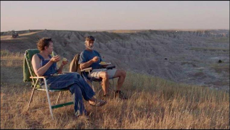 'Nomadland' picks up Critics Choice wins on Hollywood awards trip