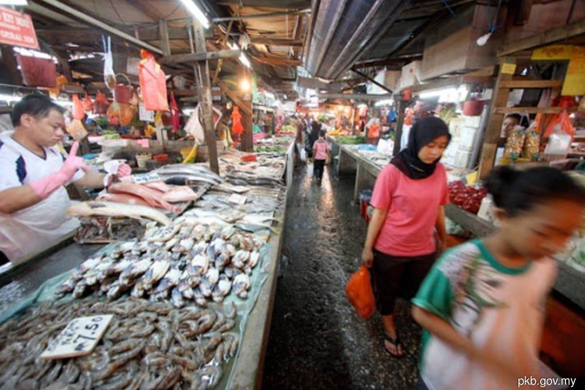 Covid: Pandan wholesale market closed again until March 14