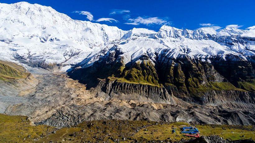 The Himalayan hazards nobody is monitoring