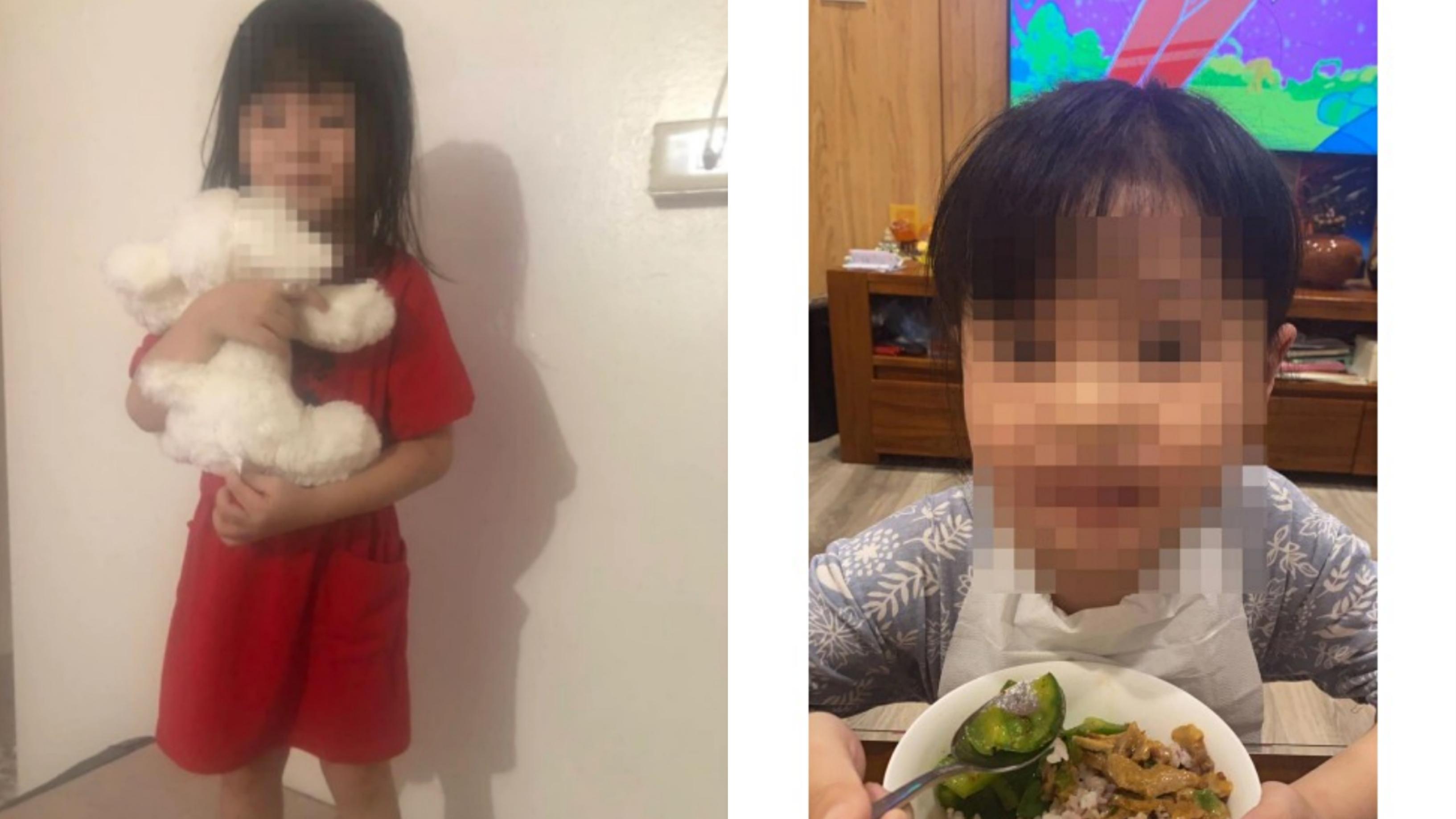 台湾五岁女童惨遭保姆凌虐 逼喝尿遭殴打至昏迷