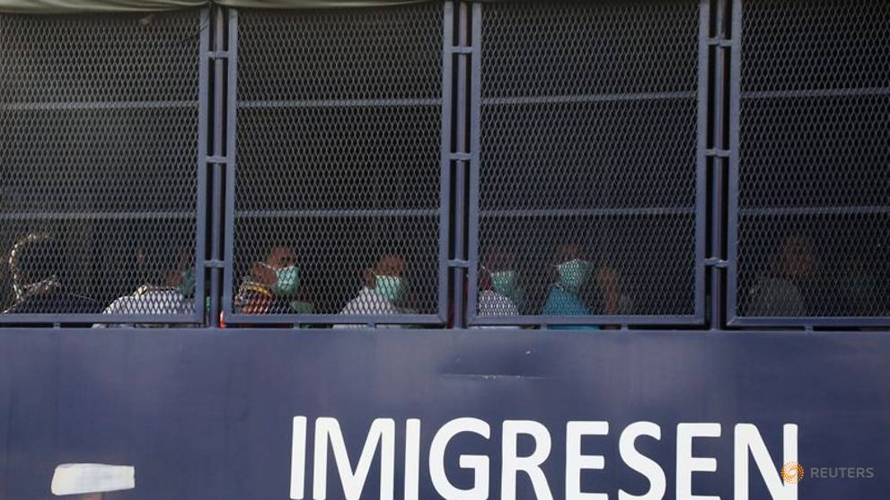 Malaysia court allows rights groups to challenge Myanmar deportations: Lawyer