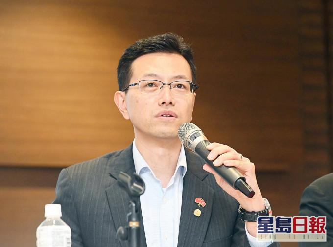 吴秋北指政府放手不理失业 批罗致光交不出保就业项目
