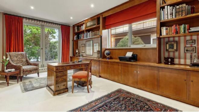 澳洲富人区一处杰出商人故居,以不到$300万价格挂牌出售(组图)