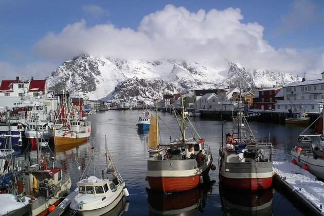Handing power to fishers could lead to more sustainable fishing