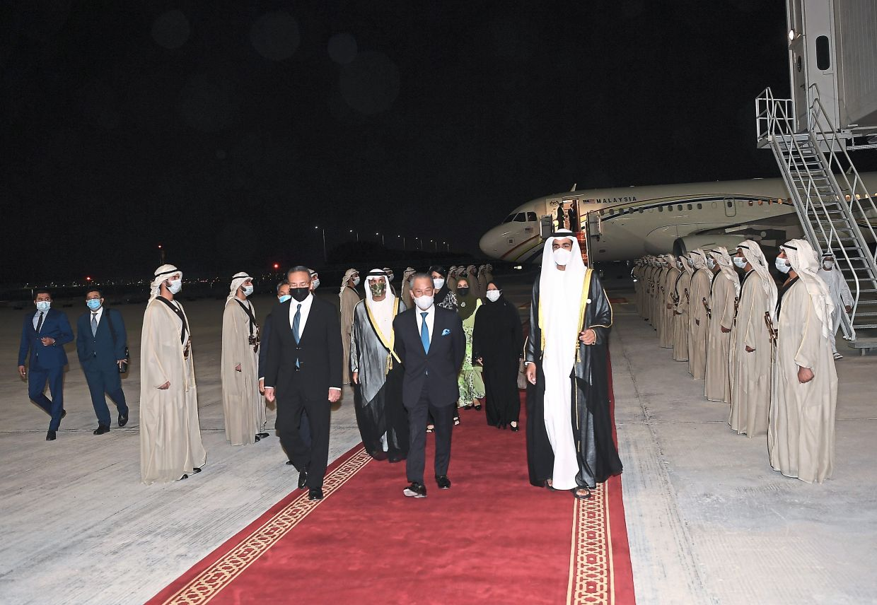 PM concludes official visit to Saudi Arabia on high note
