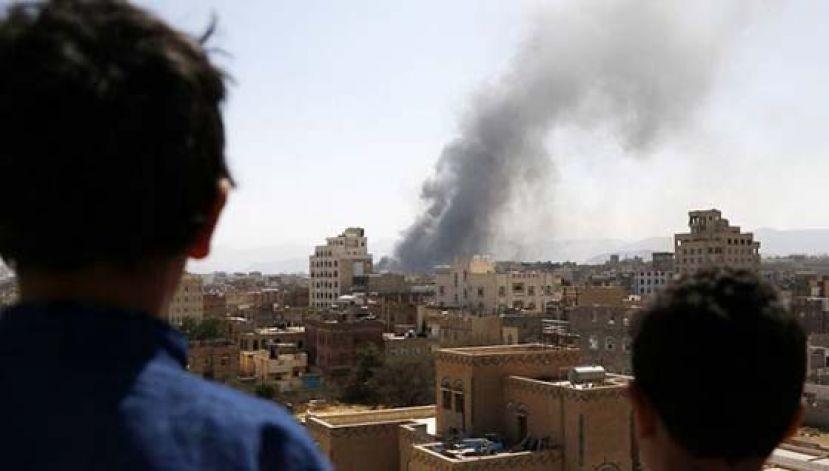 也门胡塞武装袭击沙特石油设施 沙特:将采取威慑行动