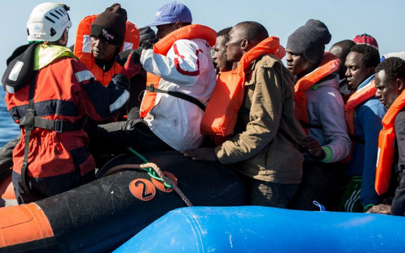 At least 39 die as migrant boats sink off Tunisia