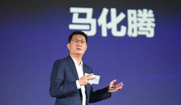 中国首富宝座又发生快速变换 马云已掉到第5…