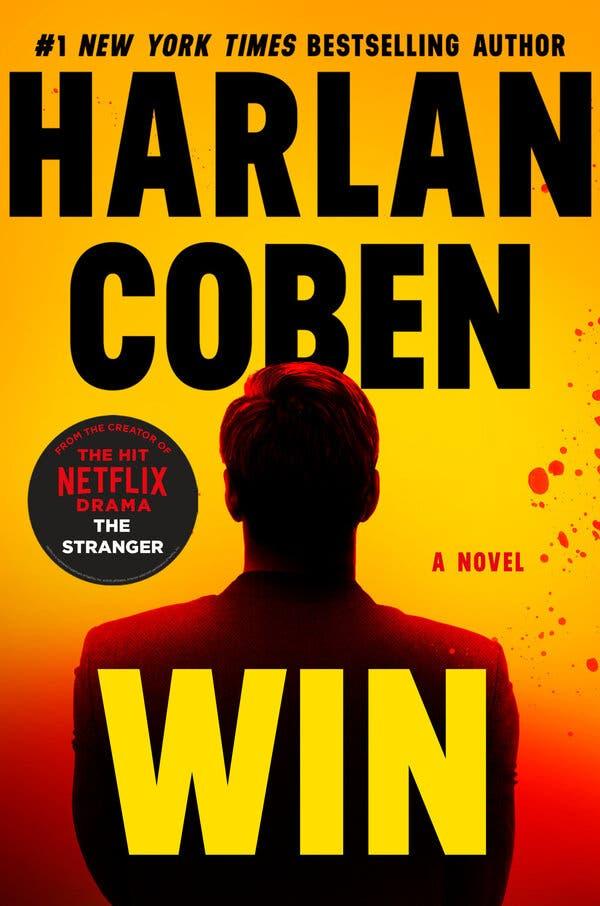 Harlan Coben, Suburban Dad With 75 Million Books in Print