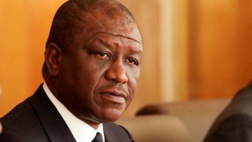 Hamed Bakayoko: Ivory Coast's PM dies in Germany