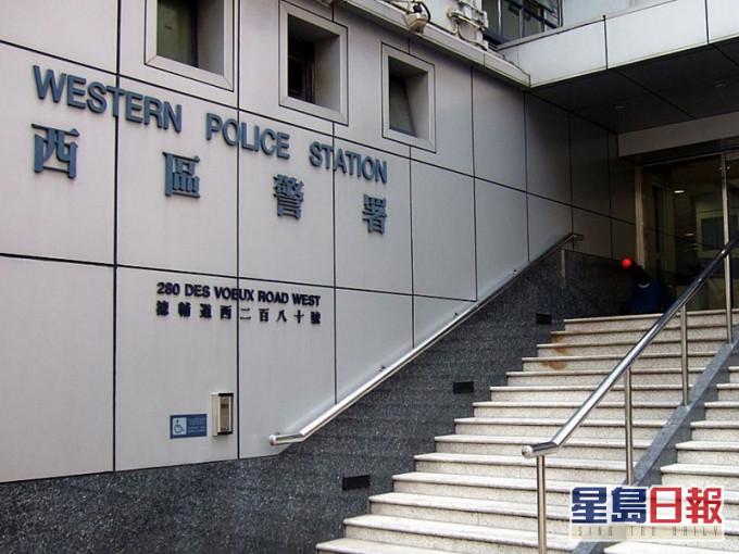 跨部门「冠军」反黑工行动 西区拘6男女