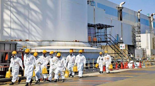 联国:癌童增加与核事故无关