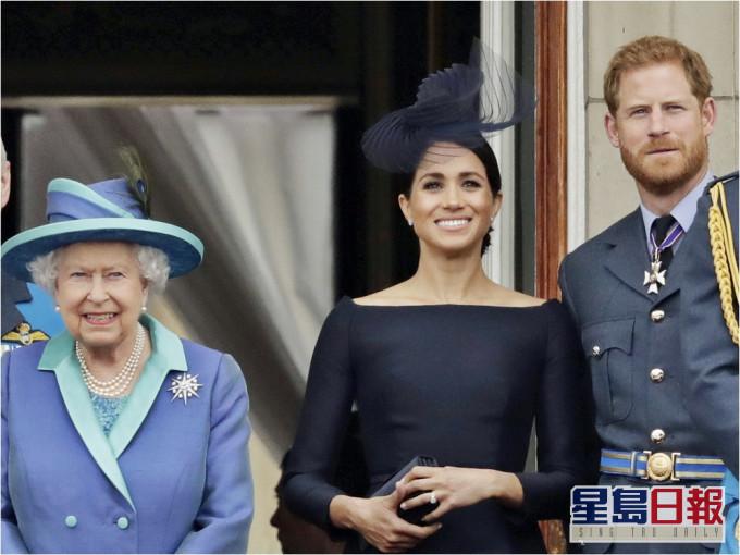 威廉称皇室成员非种族主义者 将与哈里对话