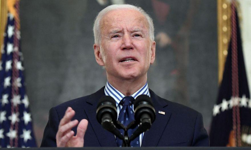 US Congress passes US$1.9 trillion Covid-19 relief Bill in big win for Biden