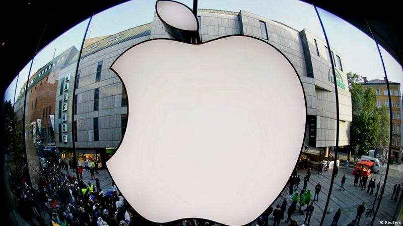 苹果在德大举投资 设欧洲硅设计中心