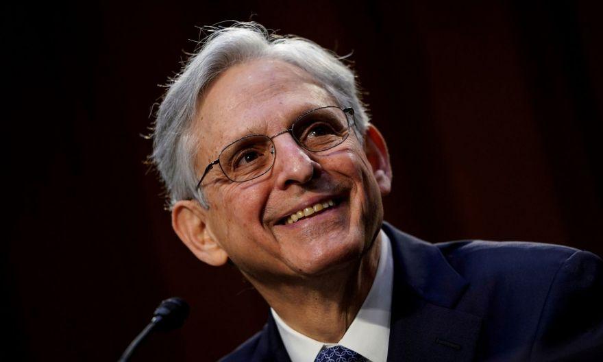 US Senate confirms Merrick Garland to be attorney-general