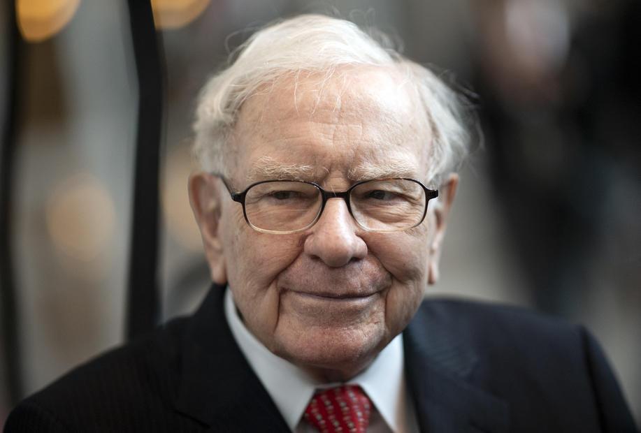 Warren Buffett net worth surpasses S$134b: Forbes