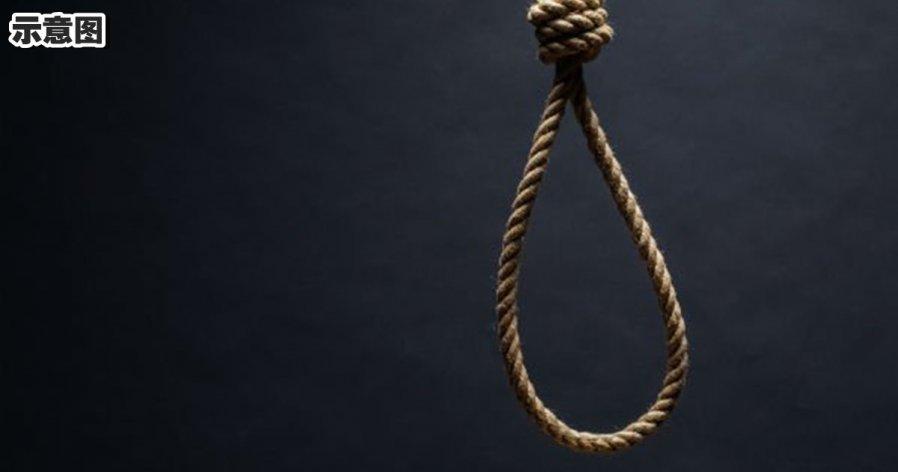 病房内用被子投缳 患精神疾病女子3度闹自杀