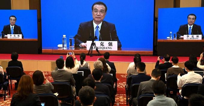 提振内需同时 中国承诺扩大对外开放