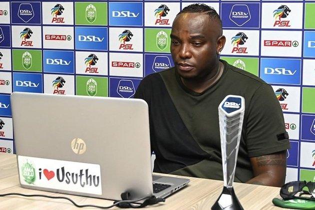 Benni McCarthy hails gritty AmaZulu win over Chippa United
