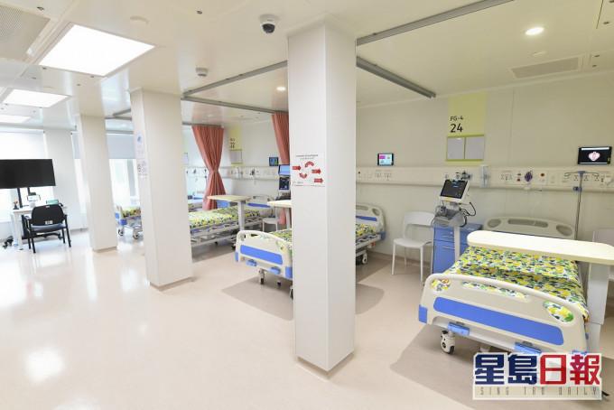 变种病毒病人曾与4名新冠确诊者同一病格 医院致歉指传染风险低