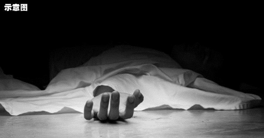 谣传华青商场跳楼亡 警方澄清:猝死非自杀